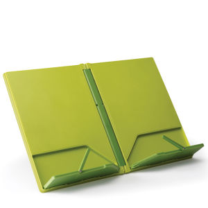 Joseph Joseph Cookbook Stand - Green