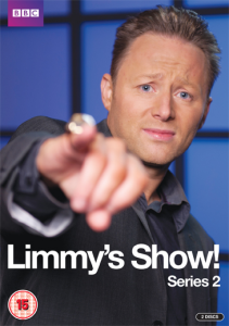 Limmys Show - Series 2
