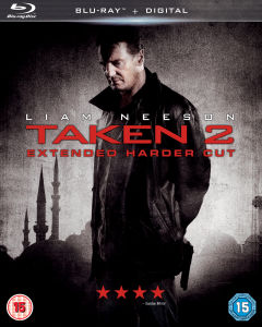 Taken 2 (Bevat UltraViolet Copy)