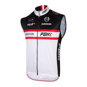 PBK Team Cycling Gilet
