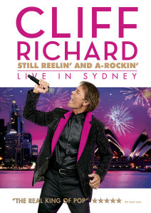 Cliff Richard: Still Reelin' and A-Rockin' - Live in Sydney