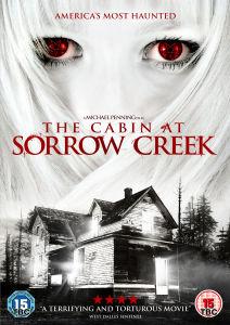 The Cabin at Sorrow Creek
