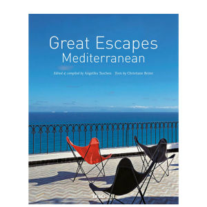 Taschen Great Escapes Mediterranean