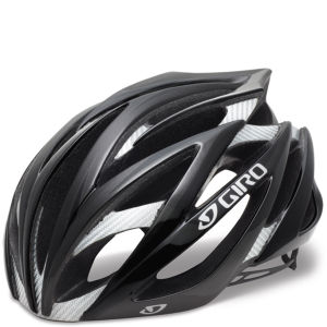 Giro Ionos Cycling Helmet Black/Grey
