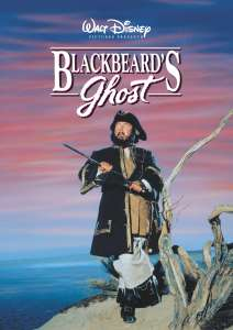 Blackbeards Ghost