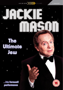 Jackie Mason - The Ultimate Jew
