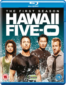 Hawaii Five-O - Season 1