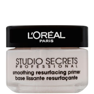 L'Oreal Paris Studio Secrets Smoothing Primer