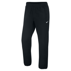 Nike Men's Club Cuff Pants - Black