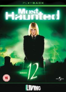 Most Haunted - Series 12 - Complete