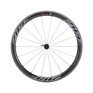 2013 Zipp 303 Firecrest Tubular Front Wheel - Beyond Black