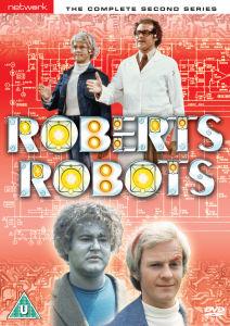 Roberts Robots - Seizoen 2 - Compleet