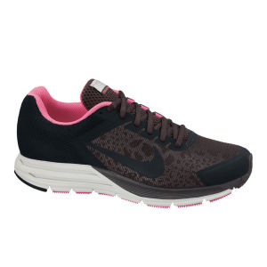 Nike Women's Zoom Structure +17 - Shield - Dark Charcoal