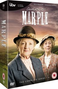 Marple - Series 1-6