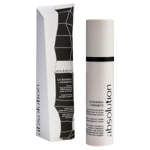 Absolution La Solution + Fermete (Body Serum) (50ml)