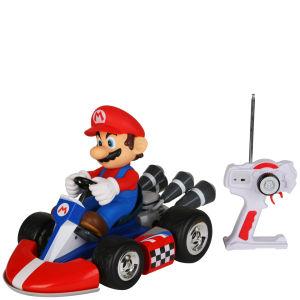 Mario Kart Nintendo Wii: Radio Control Kart - Mario (40cm)