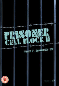 Prisoner Cell Block H - Volume 17