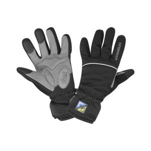 Sealskinz Extra Cold Weather Gel Cycling Gloves (Full Finger)