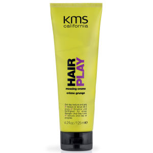 KMS California Hairplay Messing Crème (125ml)