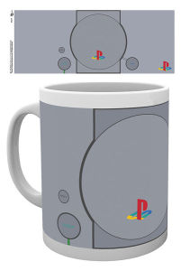 PlayStation Console - Mug