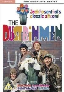 Dustbinmen - Complete Serie