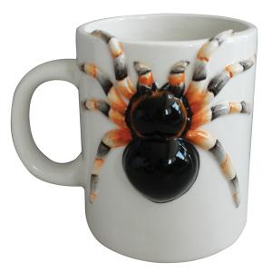 I'm a Celebrity: T-Rantula Mug