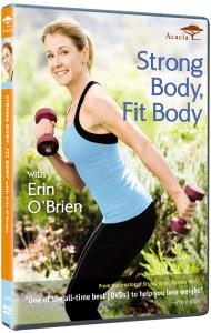 Strong Body Fit Body with Erin O'Brien