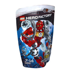 LEGO Hero Factory: Furno (6293)