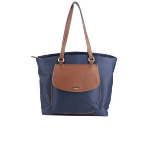 Fiorelli Harriet Tote Bag - Navy Choc Mix