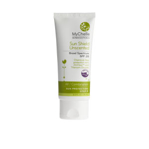 MyChelle Sun Shield Unscented - SPF 28
