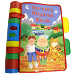Vtech New Nursery Rhyme Book