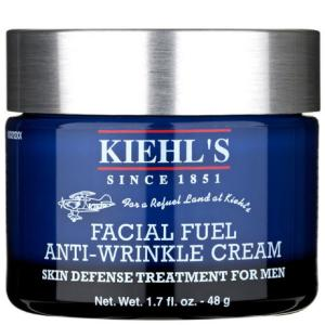 Kiehl's Facial Fuel Anti-Wrinkle Cream 50ml