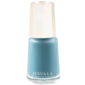 Mavala Blue Curaçao Nail Colour (5ml)