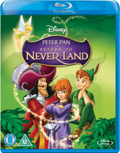 Peter Pan 2: Return to Neverland