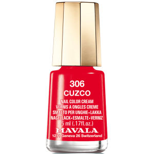 Mavala Chili & Spice- Cuzco 5ml