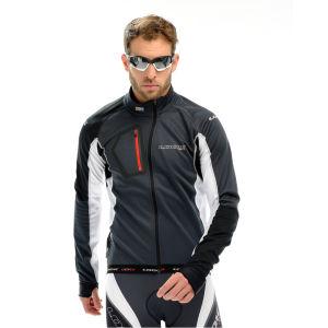 Look Ultra Jacket - Black/Grey
