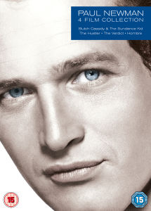 The Paul Newman Box Set