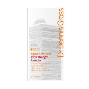 Dr Dennis Gross Alpha Beta Peel Extra Strength Formula (30 bustine)