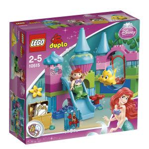 LEGO DUPLO: Ariel's Undersea Castle (10515)