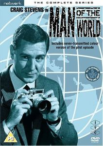 Man of the World - The Complete Series
