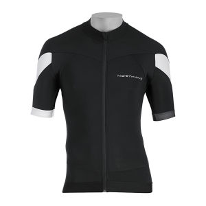 Northwave Evolution Air SS FZ Cycling Jersey