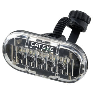 Cateye Omni 5 LED Front Light