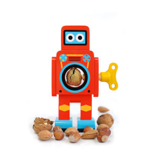 Robot Nutcracker (Small)