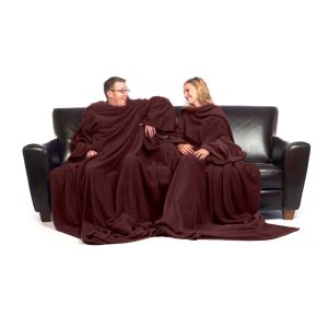 Double Slanket Chocolate