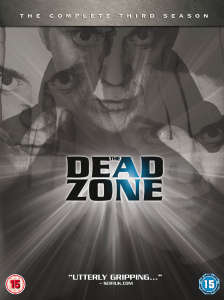 The Dead Zone - The Complete 3rd Season
