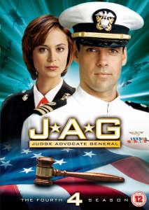 JAG - Seizoen 4