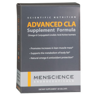 Menscience Advanced Cla Supplement Formula (60 Capsules)