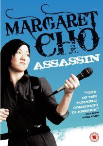 Assassin (Margaret Cho)