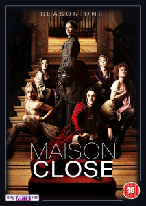 Maison Close - Seizoen 1