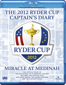 Ryder Cup 2012: Diary and Official Film